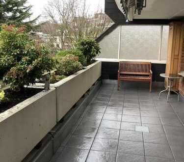 Tolles Gesamtpaket! 3-Zimmer(109 qm) mit wunderschöner Terrasse und Garage!