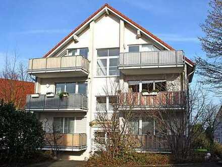 Zwei Zimmer Wohnung Hamm (Lohauserholz)