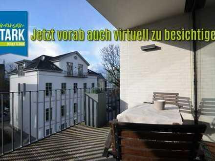 STILVOLL WOHNEN | Hochwertige Wohnung in zentraler Lage Oldenburgs [10.1]