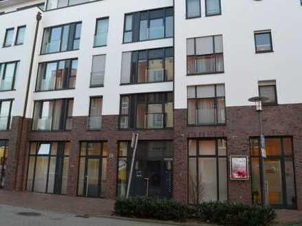 Sie suchen eine 3-Zimmer-Mietwohnung in Citylage von Rheine?
