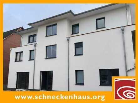Bremerhaven-Wulsdorf, gepflegte Etagenwohnung im Niedrigenergiehaus!