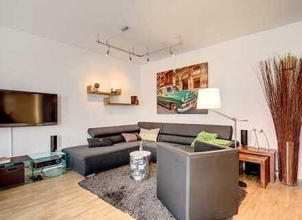 Wohnung mit 2.0 Zimmer