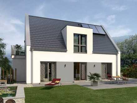 Schafft Euch neue Lebensräume mit einem allkauf Haus...