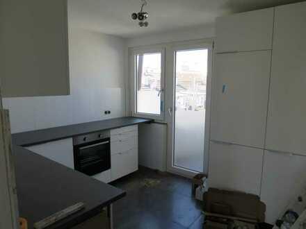 *** Nähe Messplatz - tolle Wohnung mit neuer Einbauküche ***