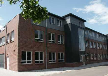 Attraktive 4-Zimmer-Penthouse-Wohnung mit Terrasse in Bad Zwischenahn