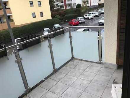 3-Zimmer-Wohnung mit Balkon sucht ruhige Nachmieter