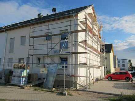 Neubau, Erstbezug - großzügiges, helles Haus mit fünf Zimmern - Viernheim