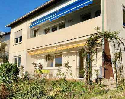 i-mobilien.de: Mehrfamilenhaus in toller Panoramalage - 2 Wohnungen werden frei !