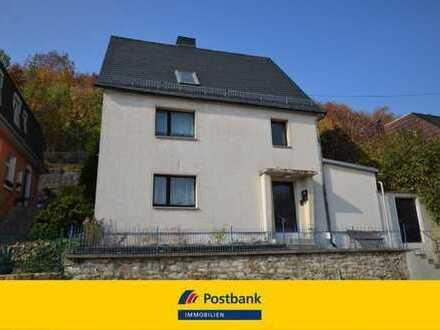 Schönes Haus im historischen Altstadtkern - viel Platz für eine Familie mit Phantasie und Tatkraft