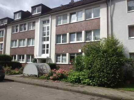 Oberkassel - 3 1/2 Zimmer Wohnung mit Wintergarten in Rheinnähe