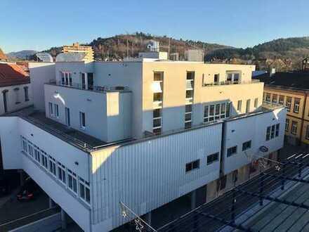 Moderne 3,5 Zi. Penthouse-Wohnung in bester Innenstadtlage