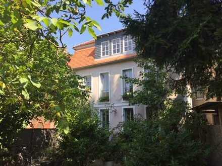 5-Zi.-Maisonettewohnung in Darmstadt Bessungen