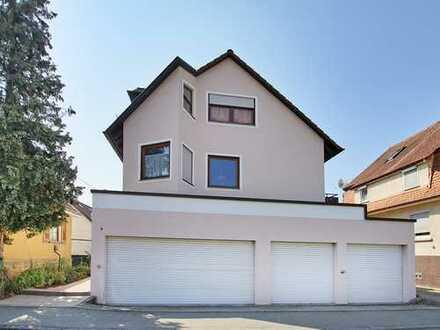 Ideal für Kapitalanleger! 2-Zimmer Wohnung und Hobbyraum in gefragter Lage!