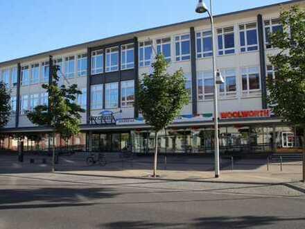 1 A Lage im Einkaufszentrum City Center Rathenow, TOP Einzelhandelsfläche