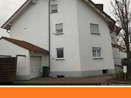 BJ 2002 - Extravagantes Doppelhaus mit 4 Wohnungen in der Nähe von Alzey