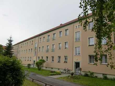 3-Raumwohnung mit Balkon in der Altstadt!