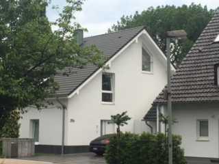 Wunderschöne elegante Traumwohnung mit Dachterrassen im Duisburger Süden