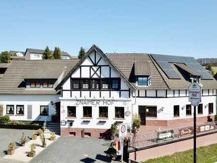 TRADITIONELLES GASTHAUS MIT CHARME