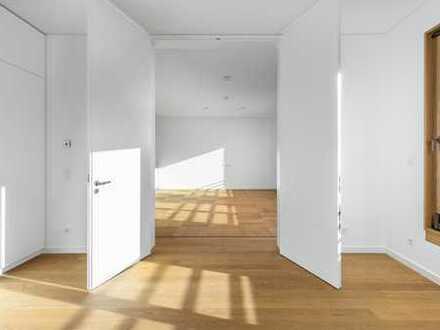 Exklusive Neubauwohnung zum Erstbezug - designed by David Chipperfield Architects