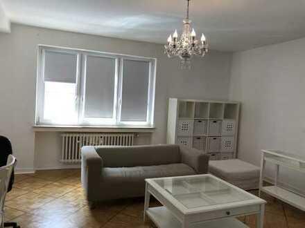 Komplett möblierte & modernisierte 2-Zimmer-Wohnung in Essen City