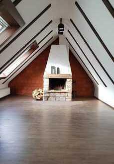A1657 Maisonette Wohnung mit Dachterasse
