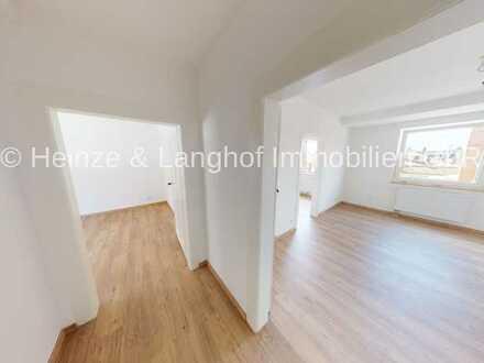 Moderne 2,5-Zimmer-Wohnung mit neuwertiger EBK
