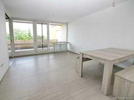 Gute und verkehrsgünstige Lage - 2-Zimmer-Wohnung in Unterschleißheim