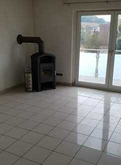Attraktive 3-Zimmer-Wohnung mit Balkon und EBK in Otterbach