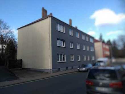 Erdgeschosswohnung in Schöningen * Anfragen bitte via Kontaktformular*
