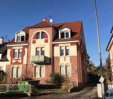 Freundliche 6-Zimmer-Maisonette-Wohnung mit EBK in Wiesloch