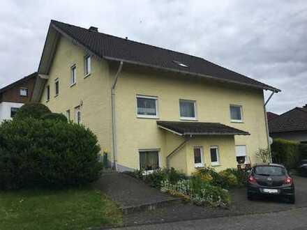 Haus-in-Haus Charakter – 130 qm Wohnfläche auf zwei Etagen plus Keller und Garten