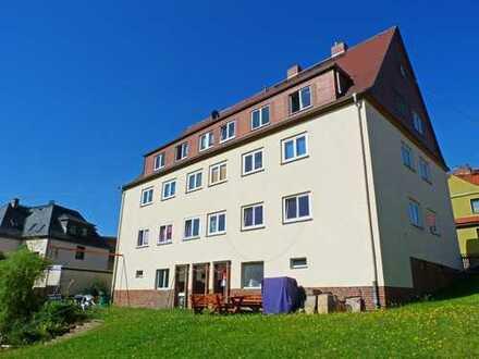 * gemütliche Single- Wohnung in Wilkau-Haßlau*