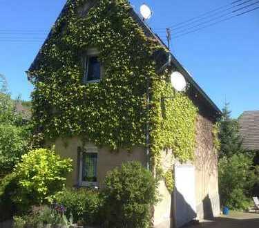 Schönes kleines, charmante Einfamilienhaus in ruhiger Wohnlage