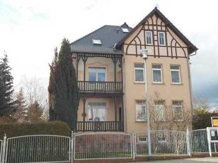Ein Grundstück - zwei Häuser ?????