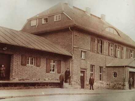 Bahnhof Igstadt, 2-Zimmer mit großer Wohnküche zum Balkon, 83qm