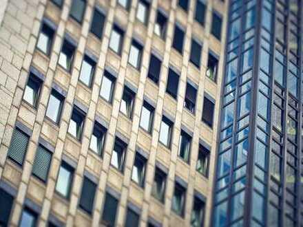 Provisionsfrei für Mieter! Büroeinheit mit gehobener Ausstattung und Blick ins Grüne
