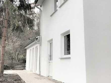 Atelier/Büro/Praxis: Kleinod im hellen & ruhigen Innenhof der Auenstr., 115qm kernsaniert mit Garten