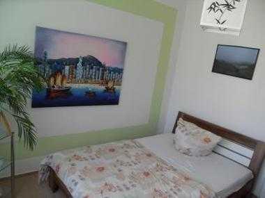 WG-Zimmer in Traumwohnung!!! Strandnähe, Vollmöbliert!!!