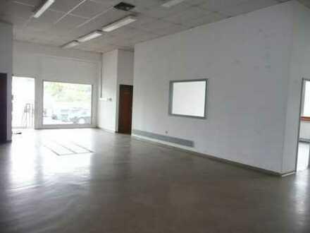 400 m² Lager-/Produktionsfläche + 422 m² Büro