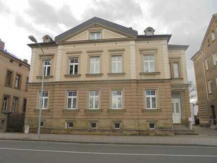 Wohn- und Geschäftshaus im Zentrum von Bayreuth * Nähe Altstadt