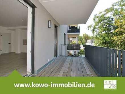 4-Zimmer-Traumwohnung mit Luxusaustattung am Fockeberg