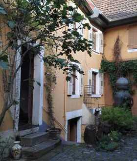 26 qm Zimmer im Winzerhof in Godramstein (4er WG)