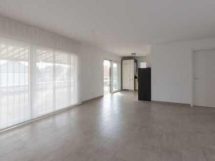 Barrierefreie 4-Zimmer-Wohnung mit großer Dachterrasse und EBK in zentraler Lage in Hemmingen