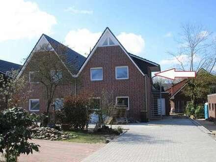 Erstbezug! 80m² DG-Wohnung mit Balkon in Ofenerdiek