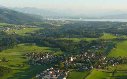 Grundstück für genehmigten Neubau nördlich von Lindau für 19 Wohneinheiten und 1 Gewerbeeinheit