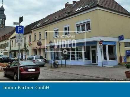 Studenten-, Single- oder Monteurwohnung in der Fußgängerzone in Germersheim