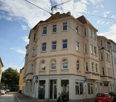 Renovierte Wohnung in der City sucht neuen Mieter