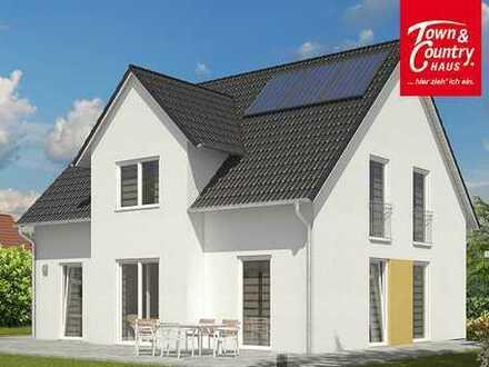 Town & Country Haus, Stein auf Stein Massivhaus
