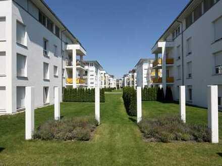 """1-Zimmer-Wohnung """"Am Georgenberg"""" in Reutlingen"""