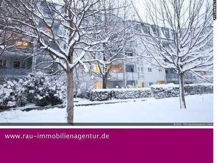 Wunderschöne bezugsfreie 2-Zi. Whg. in Bogenhausen - Erbpacht -